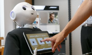 Robot coffee anyone?