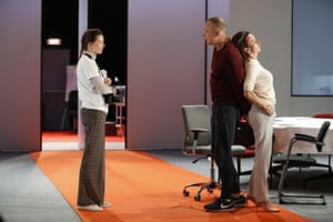 Oedipus at the Kings Theatre. After Sophocles A new adaptation by Robert Icke Translated into Dutch by Rob Klinkenberg.