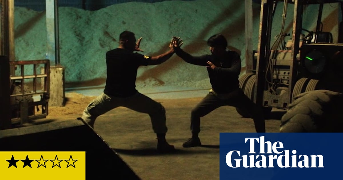 Deed of Death review – Malay martial arts flick earns points for authenticity