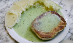 They've had their chips: M Manze pie and mash shop in Chapel Market, Islington is closing after 106 years.