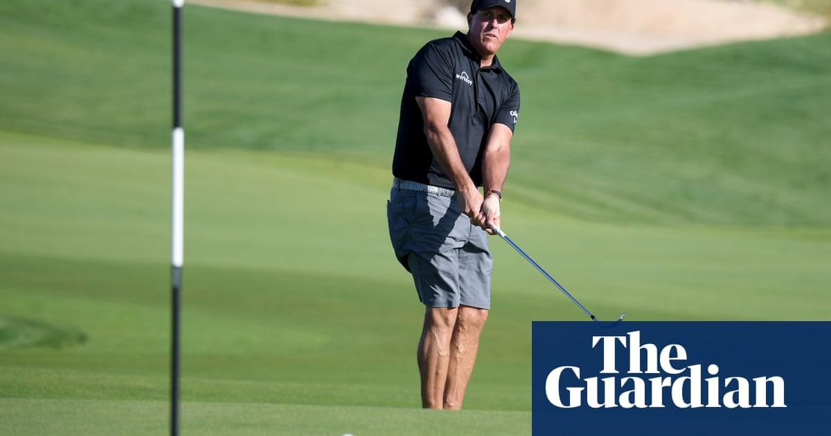Saudi golf bonanza may spark moves towards a global circuit | Ewan Murray