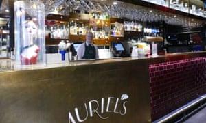 Muriel's Cafe Bar, Belfast