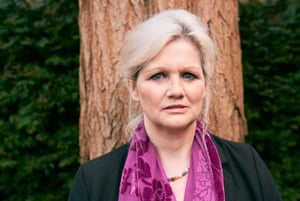 The criminologist Jane Monckton Smith