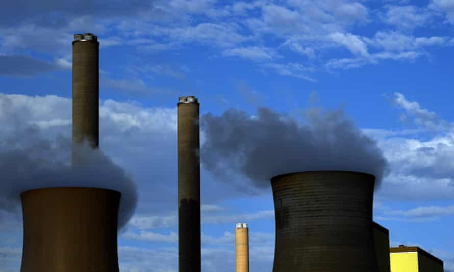 """The Morrison government is refining its """"big stick"""" approach to energy legislation"""