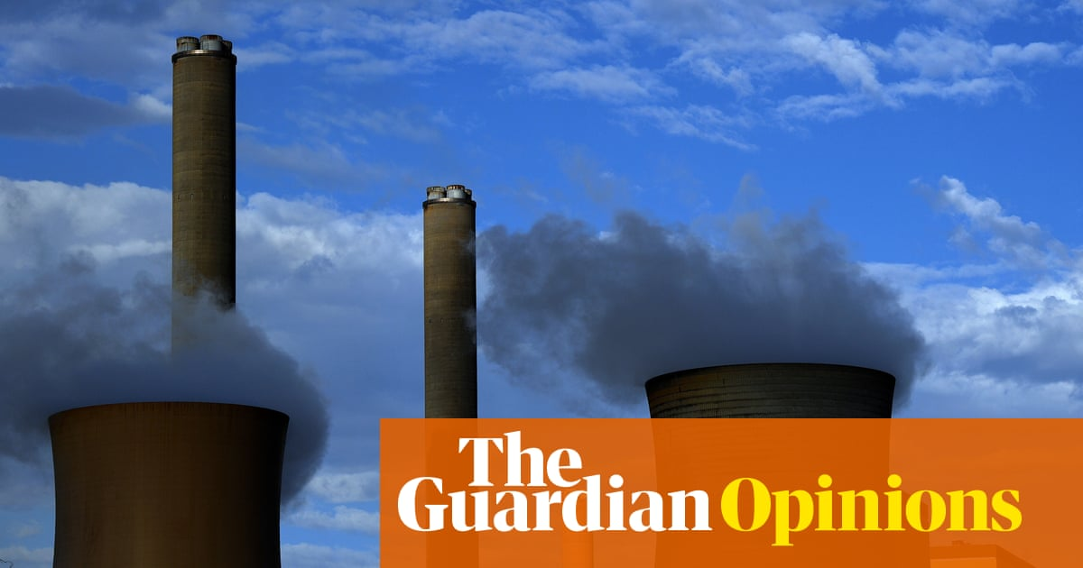 Acting on climate change can get us out of recession. There are no excuses left | Greg Jericho - The Guardian
