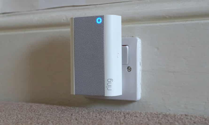 Ring Video Doorbell 4 review