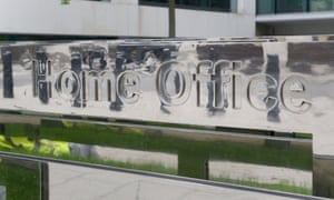 The Home Office, which has made errors in asylum applications from Albanians