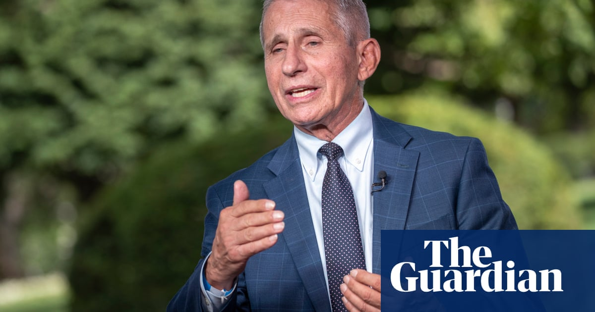 Fauci: 100,000 new Covid deaths in US 'predictable but preventable'