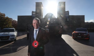 Former director of the Australian War memorial Brendan Nelson has been announced as the new president of Boeing Australia, New Zealand and South Pacific.