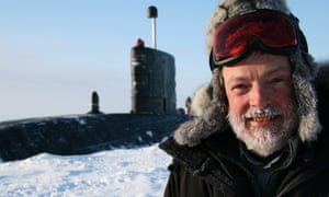 Peter Wadhams gets most climate science right, but has been alarmist in his predictions about how soon the Arctic will be ice-free.