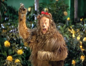 Lion costume from The Wizard of Oz | $3.07mThe Cowardly Lion costume worn by Bert Lahr in the Wizard of Oz sold for $3.077m at auction in 2014 after sitting in an old MGM building for years.