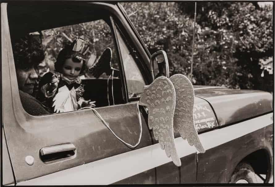 Chalma, 1974.