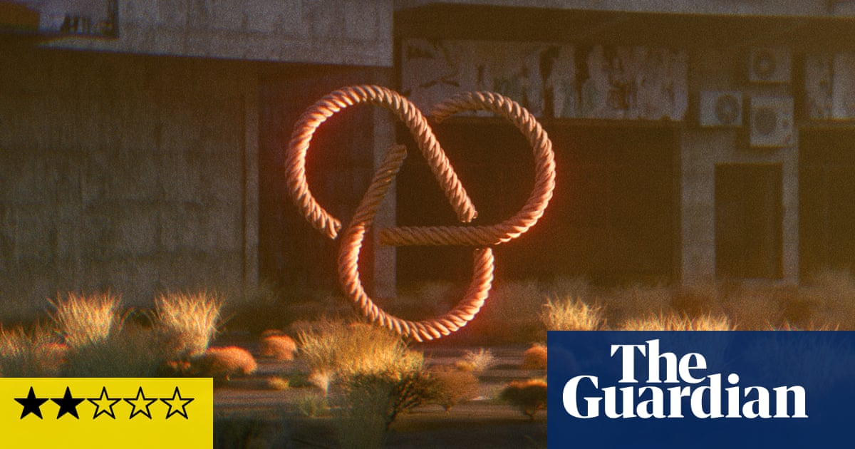 Knot: A Trilogy review – close your eyes and sit uncomfortably