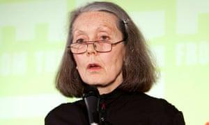 Anne Carson author