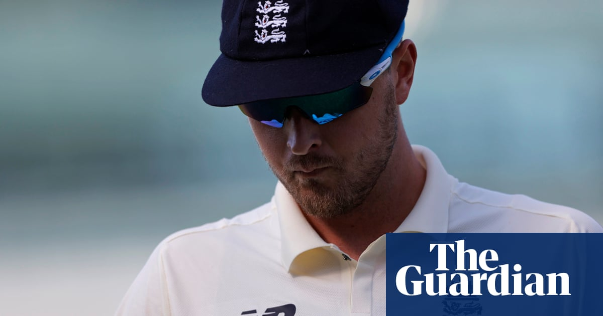 Racism casts a shadow over English sport once again   Sport