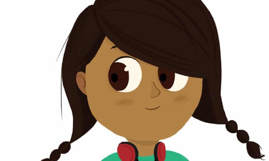 Detective Dot: 'Children, particularly girls and minorities, need positive role models in engineering, science, technology, arts and maths'