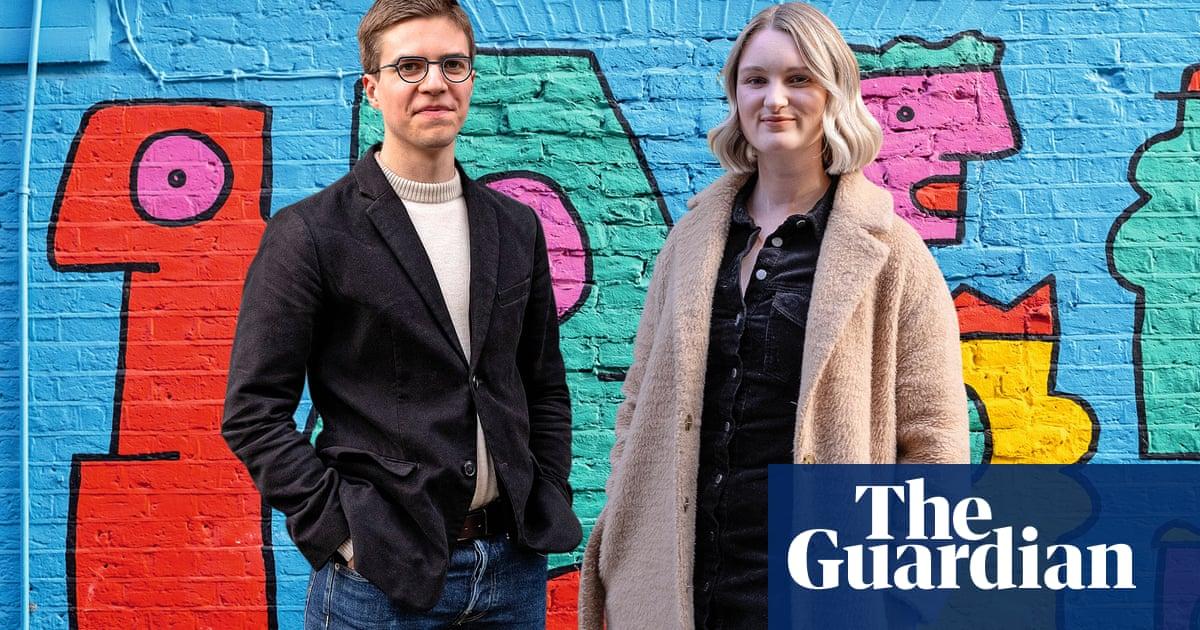 Blind date: 'Describe him in three words? Confident, charming, intelligent'