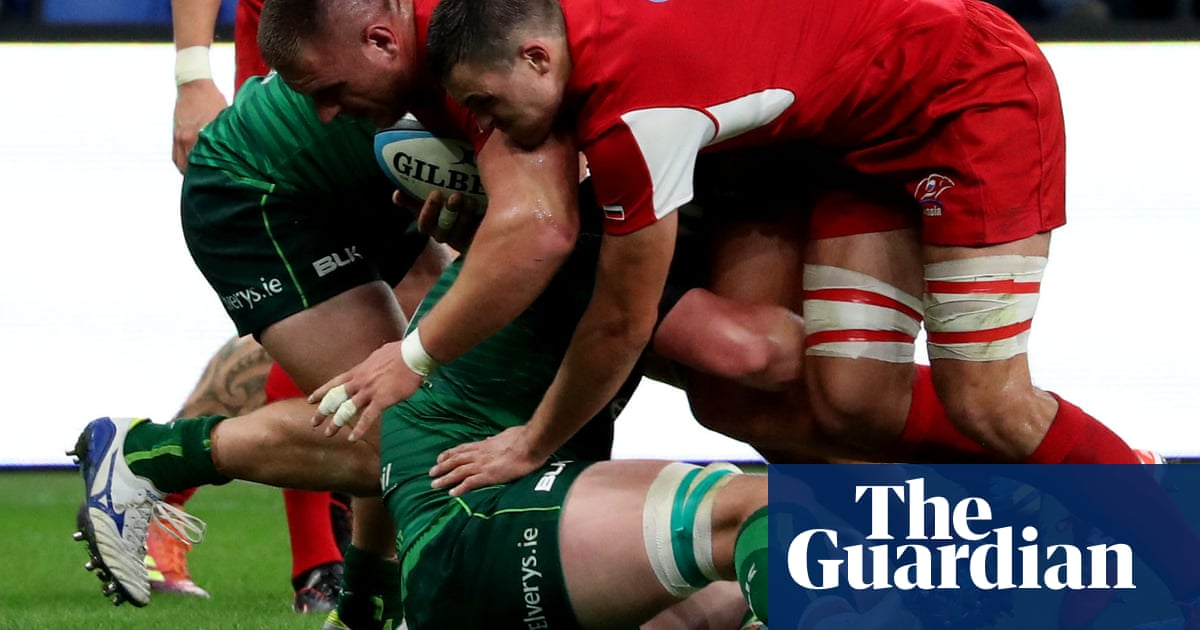 Jones hopes limited Russia can return home proud from Rugby World Cup