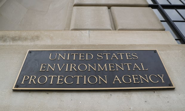theguardian.com - EPA proposal to limit role of science in decision-making met with alarm