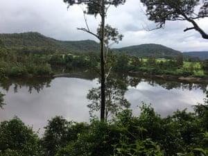Bundanon writers' retreat in New South Wales