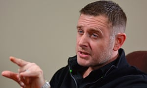 Darragh MacAnthony, the Peterborough chairman and owner, says Leicester will not be losing any sleep before the FA Cup fourth-round tie.