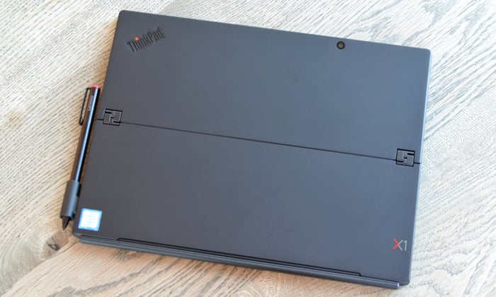 Lenovo Thinkpad X1 Tablet review: as good as Surface Pro but with