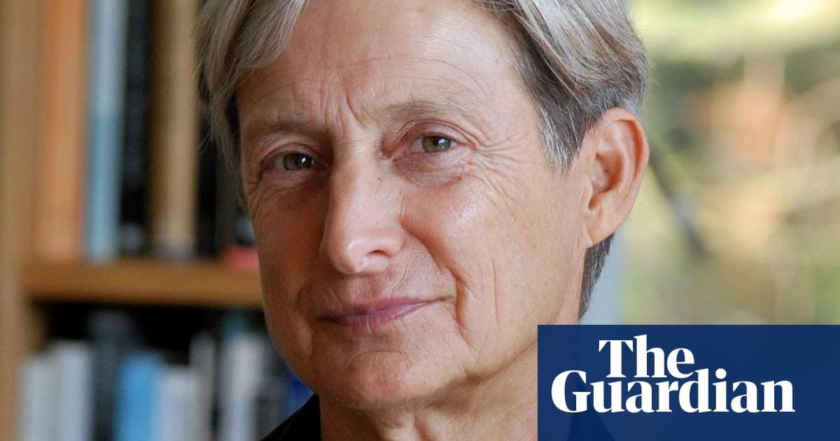 Judith Butler: Enough Already!