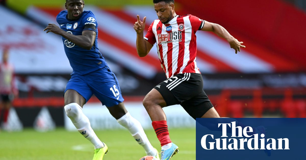 Sheffield United desperately need answers at both ends of the pitch | Paul Doyle