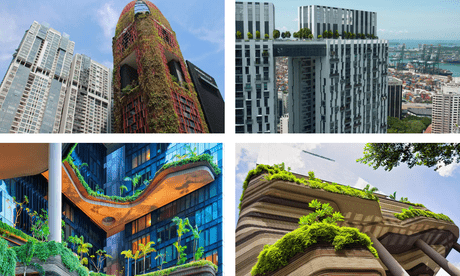 What would a heat-proof city look like?