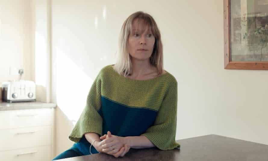 Kate Harding: 'Widowhood sucks.'