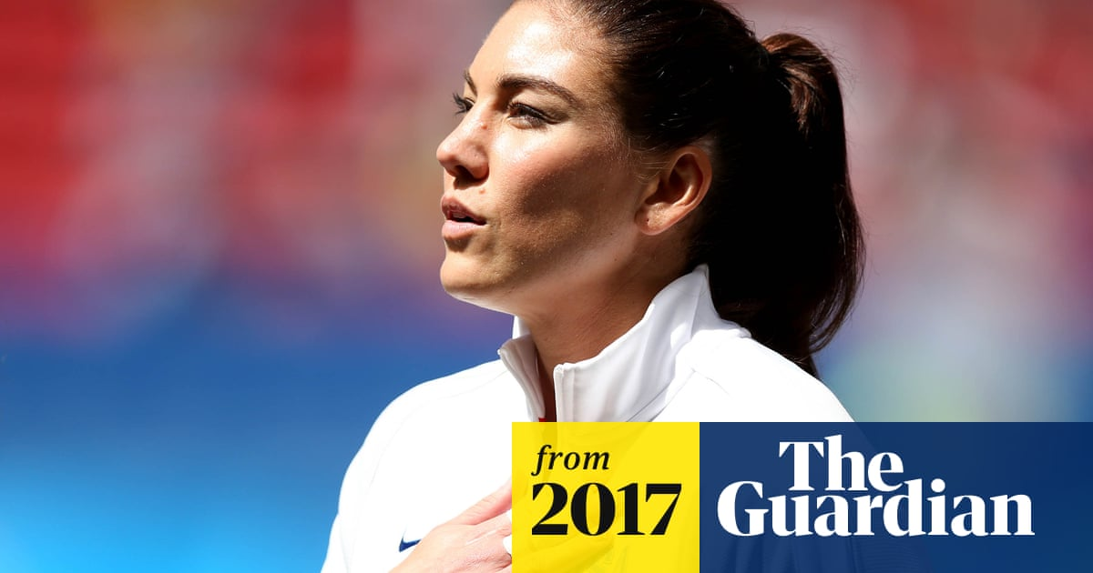 ec77c81b3 Hope Solo settles grievance with US Soccer after controversial six-month ban