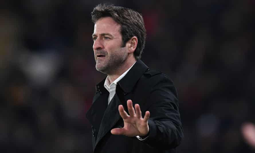 Leeds United appointed Thomas Christiansen in June.