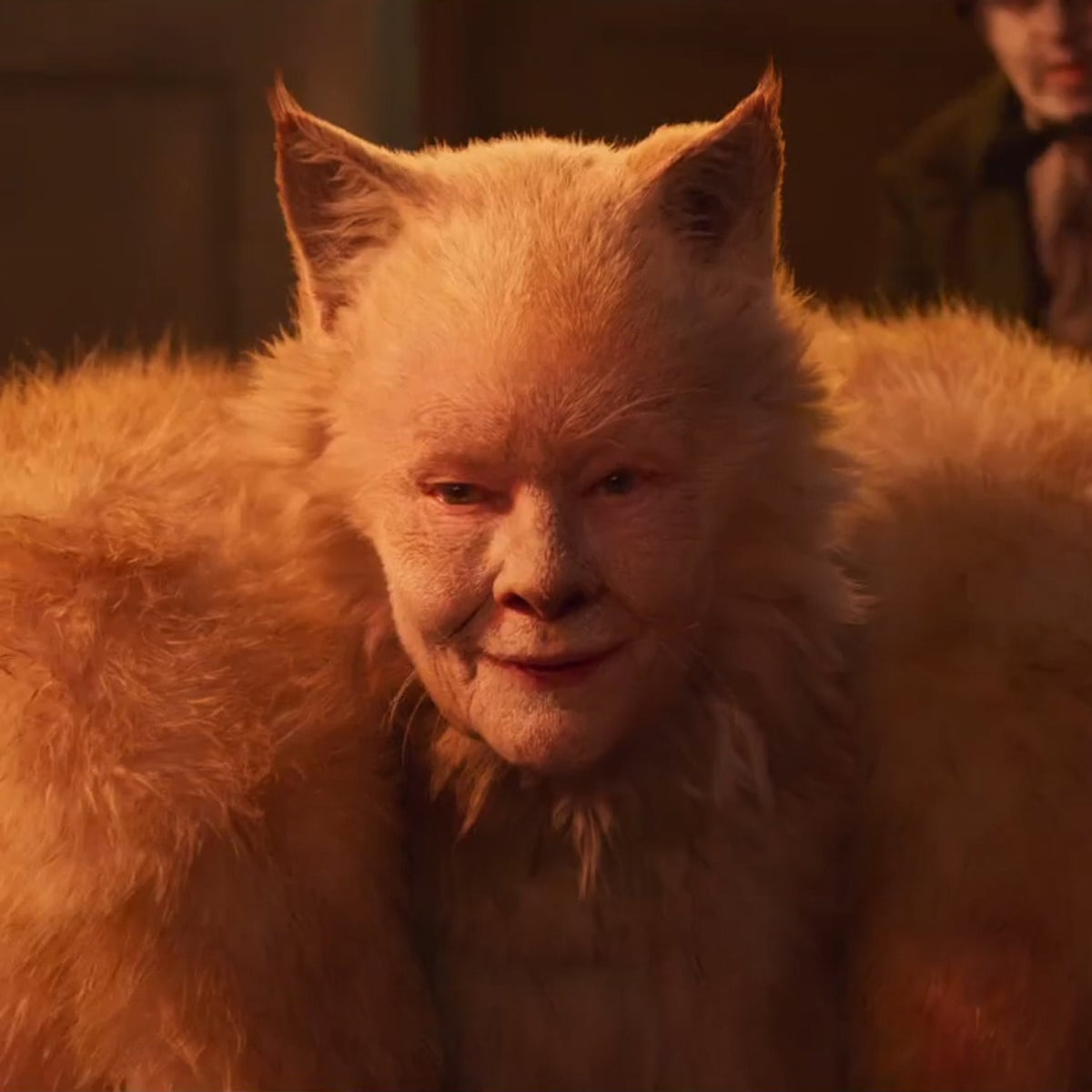Cats Movie Trailer Internet Reacts In Horror To Demented Dream Ballet Film The Guardian