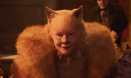 Cats trailer's weirdness would have appealed to TS Eliot