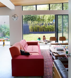 Bringing a 60s Dulwich house back to life | Life and style