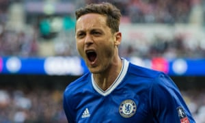 Nemanja Matic would have liked to join Manchester United but Chelsea are not minded to sell him there.