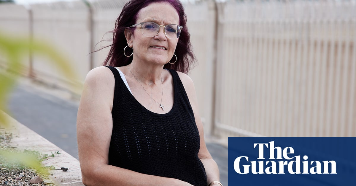 'Why am I still being punished?': how a 1996 law makes it harder for former drug felons to get food in the US