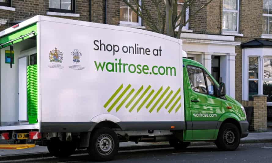 The Waitrose report is based on sales data from millions of purchases in store and online this year, and a poll of 2,000 adults who shop across a range of retailers.