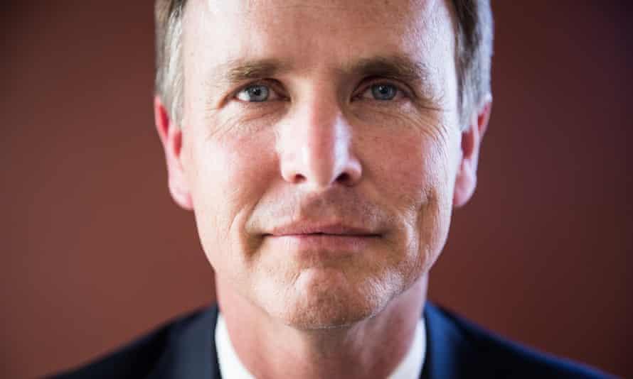 Tim Clark, Donald Trump's California campaign manager