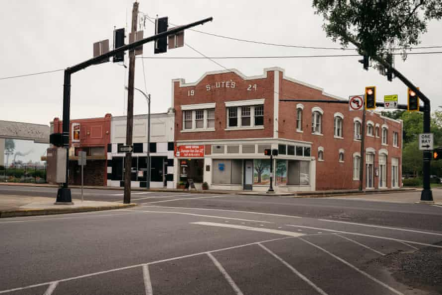 Opelousas, Louisiana has the highest rate of elderly rate in the US.