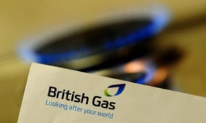 Centrica shares suffer biggest one-day fall as British Gas