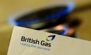 British Gas owner Centrica is selling off its power stations