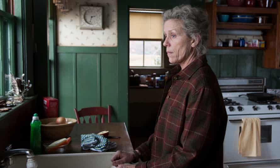 Frances McDormand plays Olive Kitteridge, the main character in two books by Elizabeth Strout