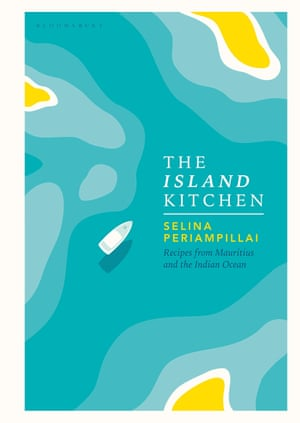 The Island Kitchen by Selina Periampillai