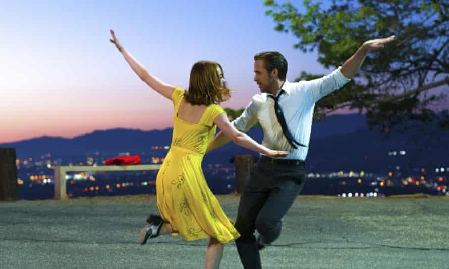 La La Land: a box office hit nominated for 14 Oscars