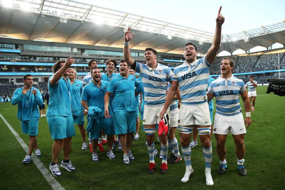 A famous day for the Pumas.