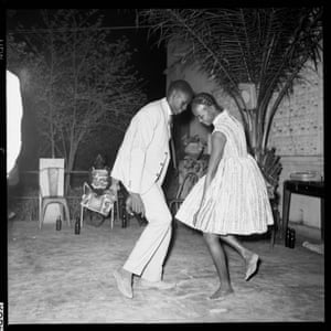 Nuit de Noël (Happy-club), 1963