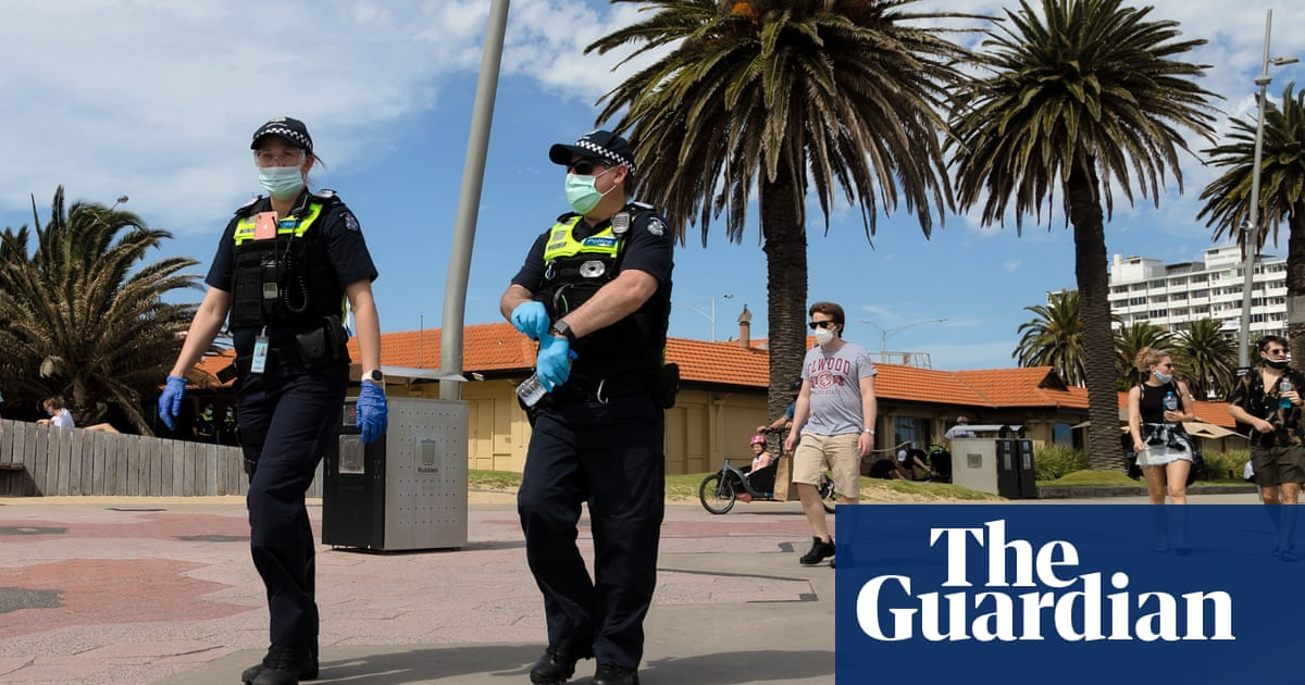 Coronavirus: Victoria reports 12 cases with three linked to Melbourne butcher – The Guardian