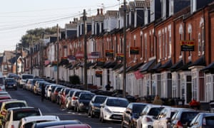 Houses for sale in the Selly Oak area of Birmingham