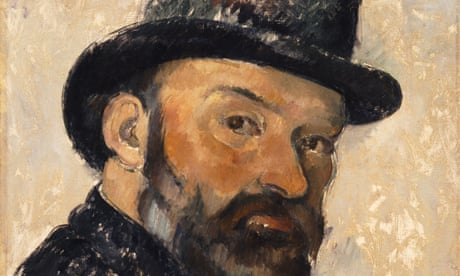 Cézanne unmasked: the shattering portraits that blew Picasso and the Paris avant garde away